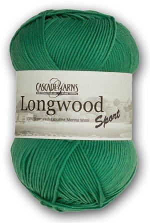 Cascade Yarns Longwood Sport_