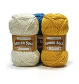 Universal Yarns Saucon Sock_