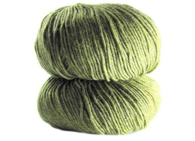 4: Worsted Weight