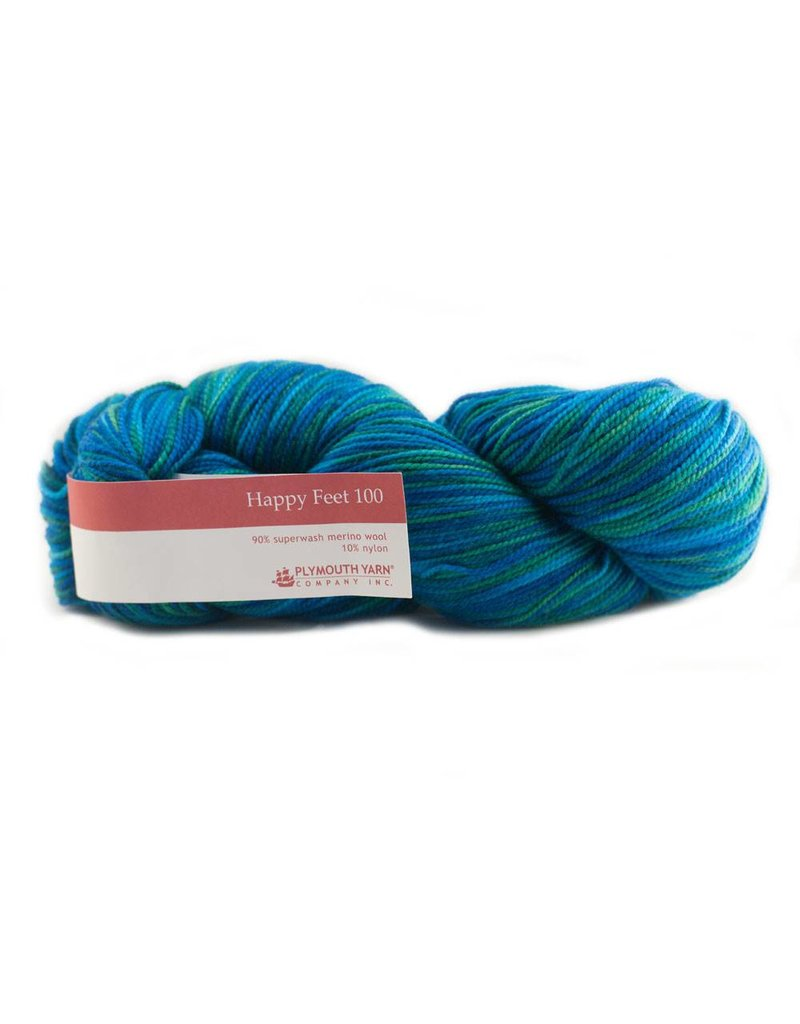 Plymouth Yarns Happy Feet_