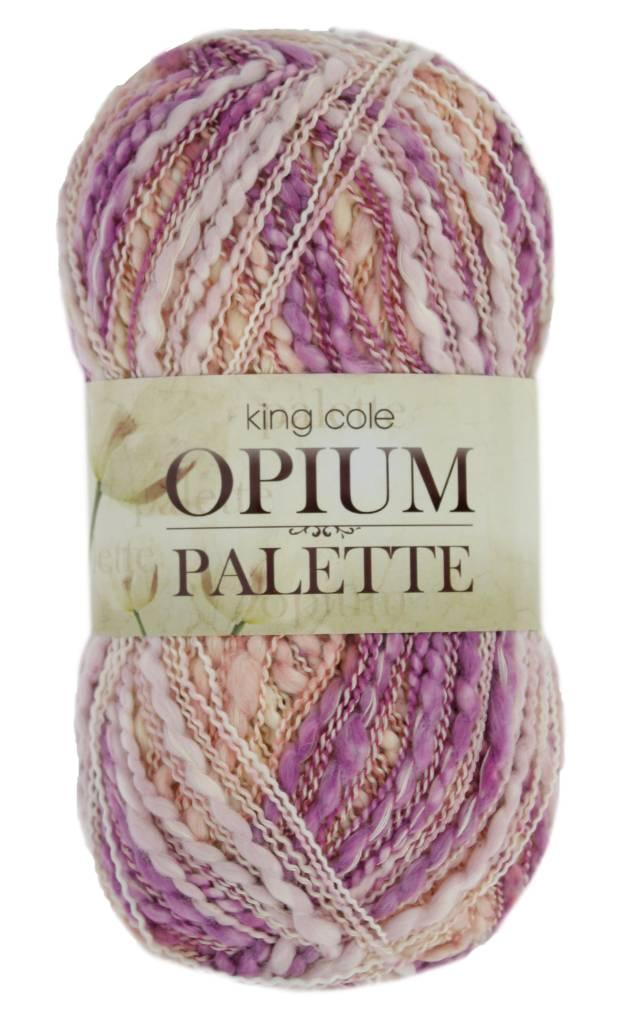 King Cole Opium Palette