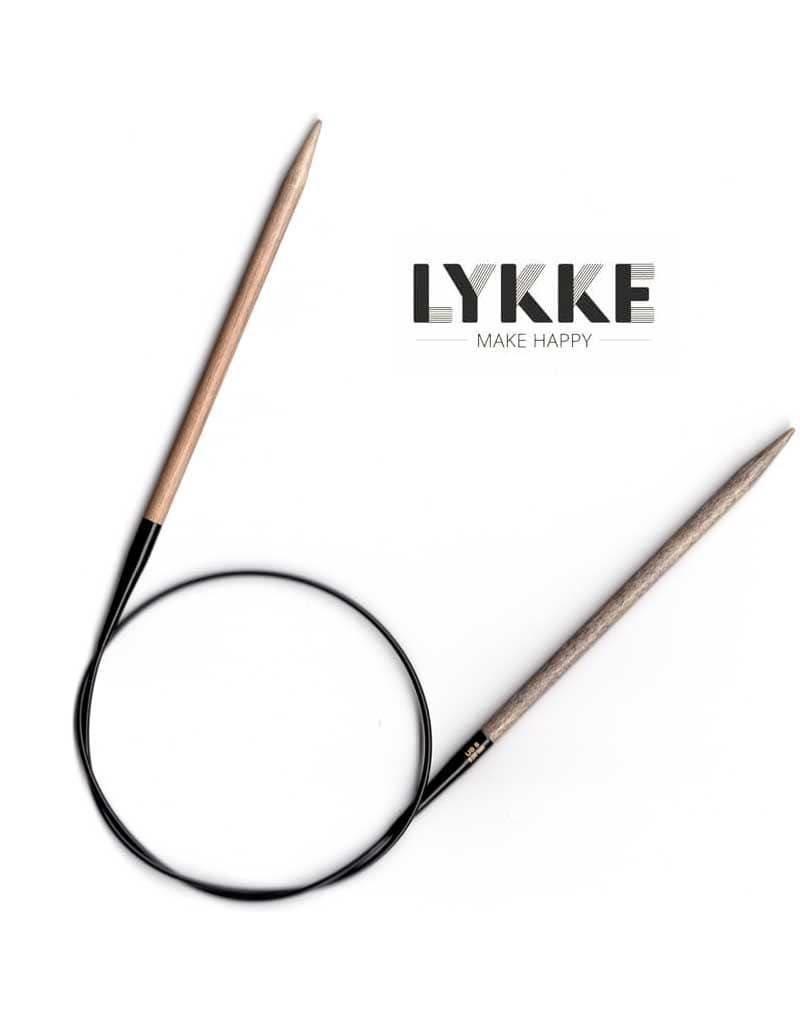 """Lykke Driftwood Circulars 16"""" size 7"""