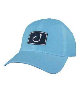 Avid Classic Light Blue Fishing Hat