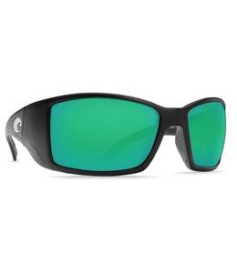 Costa Del Mar Blackfin Matte Black 400G