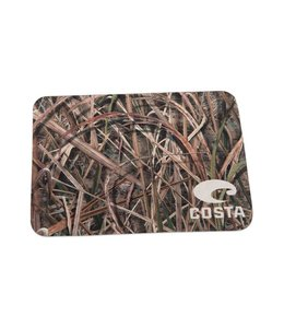 Costa Del Mar Micro-Fiber Camo Cleaning Cloth
