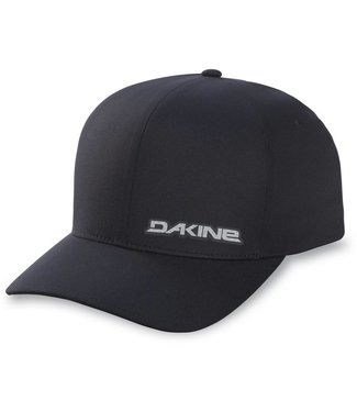 Dakine Delta Rail Black Hat
