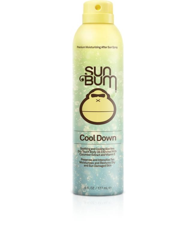Sun Bum 'Cool Down' Original Spray Aloe Vera - 6oz