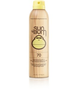 Sun Bum SPF 70 Original Spray Sunscreen - 6oz