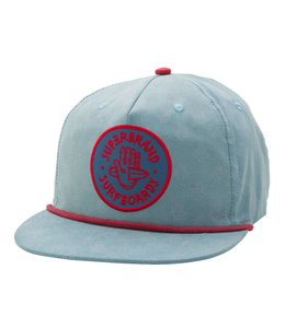 SUPER BRAND Handcrafted Snapback Hat