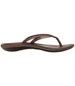 Olukai U'i Women's Dark Java Sandals
