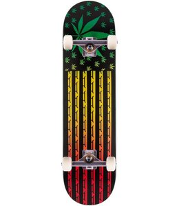 High Roller Complete Skateboard 7.75""