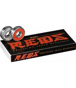 Reds Skateboard Bearings
