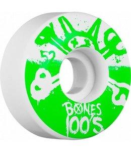 52mm OG 100's Skateboard Wheels