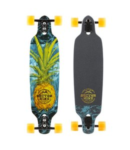 Sector 9 Sector 9 Mini Fractal Complete