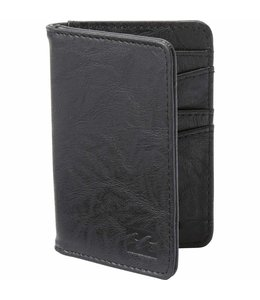 Billabong Bower Black Wallet