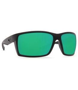 Costa Del Mar Reefton Blackout Green Mirror 580G