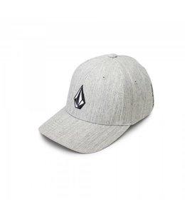 Volcom Full Stone Heather Grey Vintage Hat