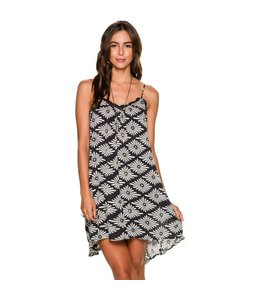 Volcom Rio Grand Mini Floral Dress