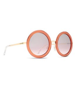 Vonzipper Fling Dusty Pink Sunglasses