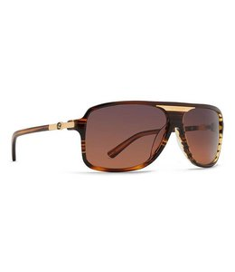 Vonzipper Stache Tortoise Brown Gradient Lens