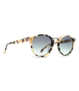 Vonzipper Stax Cream Tortoise Gloss Vintage Grey Gradient