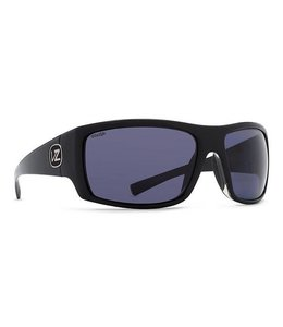 Vonzipper Suplex Black Crystal Vintage Lens Polarized