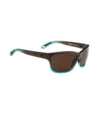 Spy Optics Allure Mint Chip Fade Bronze Lens Polarized