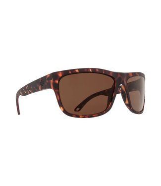 Spy Optics Angler Matte Camo Tortoise Happy Bronze Lens