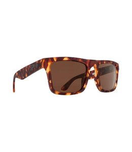 Spy Optics Atlas Soft Matte Camo Tortoise Happy Bronze Lens