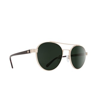 Spy Optics Deco Matte Gold Dark Tortoise Lens