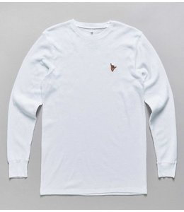 Roark Revival Idle Hand Long Sleeve Thermal Shirt