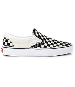 Vans Slip-On Pro Checkerboard Skate Shoes