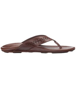 Olukai Kohana Toffee with Toffee Sandals