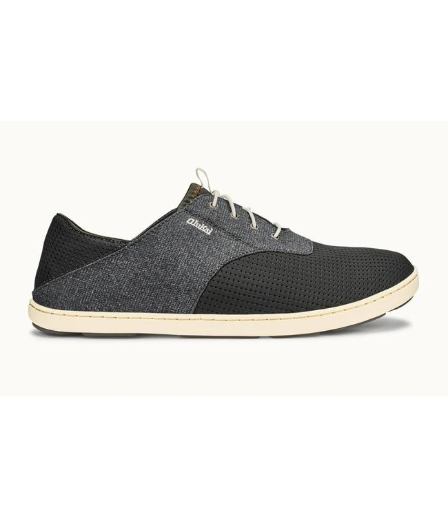 Olukai Nohea Moku Dark Shadow Shoes