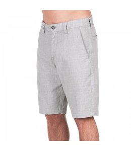 Volcom Frickin' Mod Stretch Grey Short