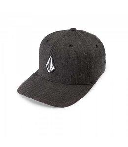 Volcom Full Stone Charcoal Heather Hat