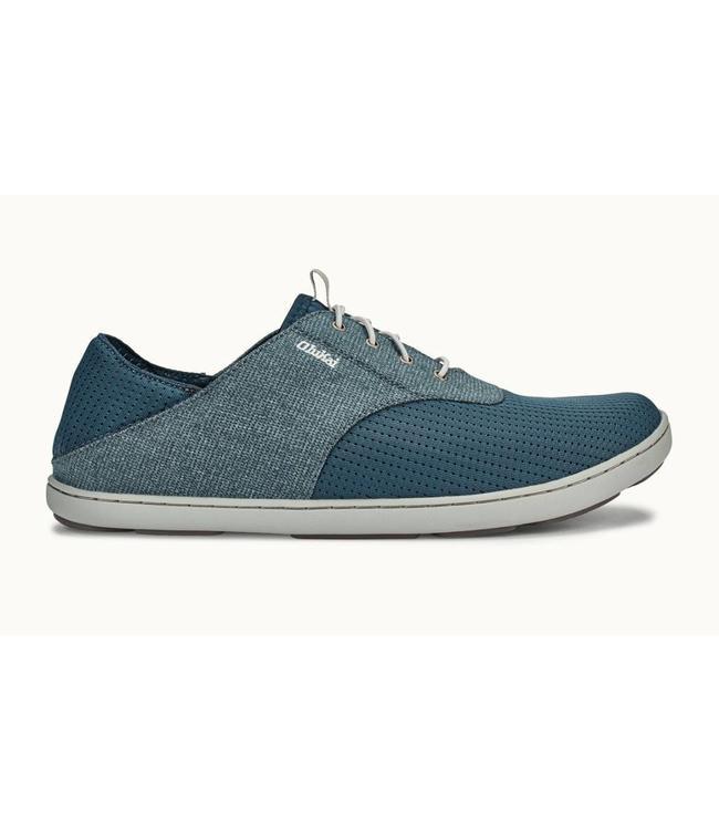 Olukai Nohea Moku Stormy Blue Shoes