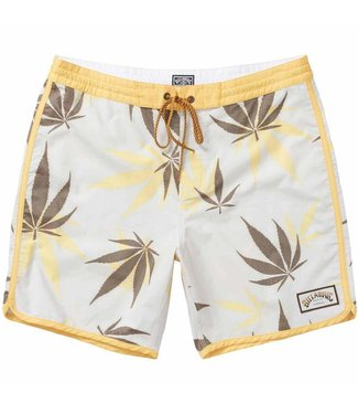Billabong 73 X Mull Leaf Boardshort
