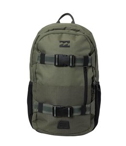 Billabong Command Military Skate Backpack