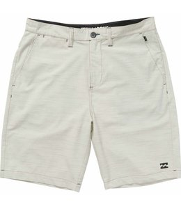 Billabong Crossfire X Slub Rock Hybrid Shorts