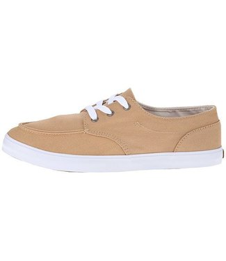 Reef Girls Deckhand 3 Tan Shoes