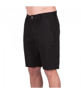 Volcom Frickin Modern Stretch Black Short