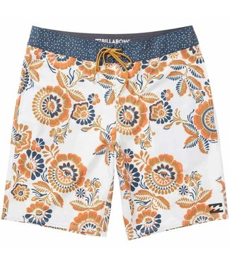 Billabong Sundays X Rock Boardshorts
