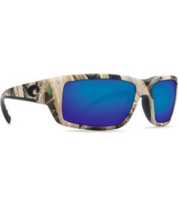 Costa Del Mar Fantail Mossy Oak Shadow 580G