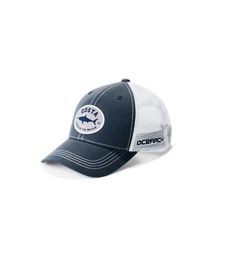 Costa Del Mar Ocearch Nantucket Navy Hat