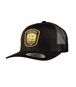 Salty Crew Good Ol' Boy Retro Trucker Hat