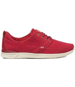 Reef Rover Low TX Red Shoes