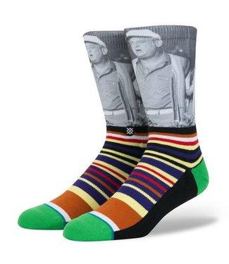 Stance Czervik Caddyshack Crew Socks