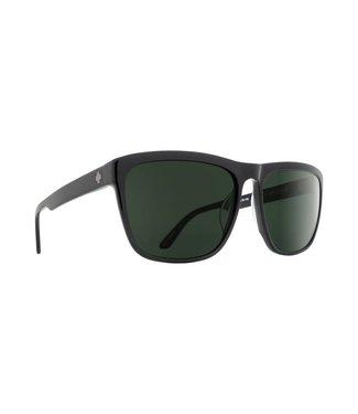 Spy Optics Neptune Matte Black Happy Grey Green Lens Polarized