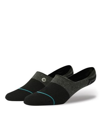 Stance Gamut Black Invisible Socks